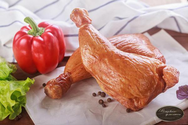 Окорочка (цыплят)